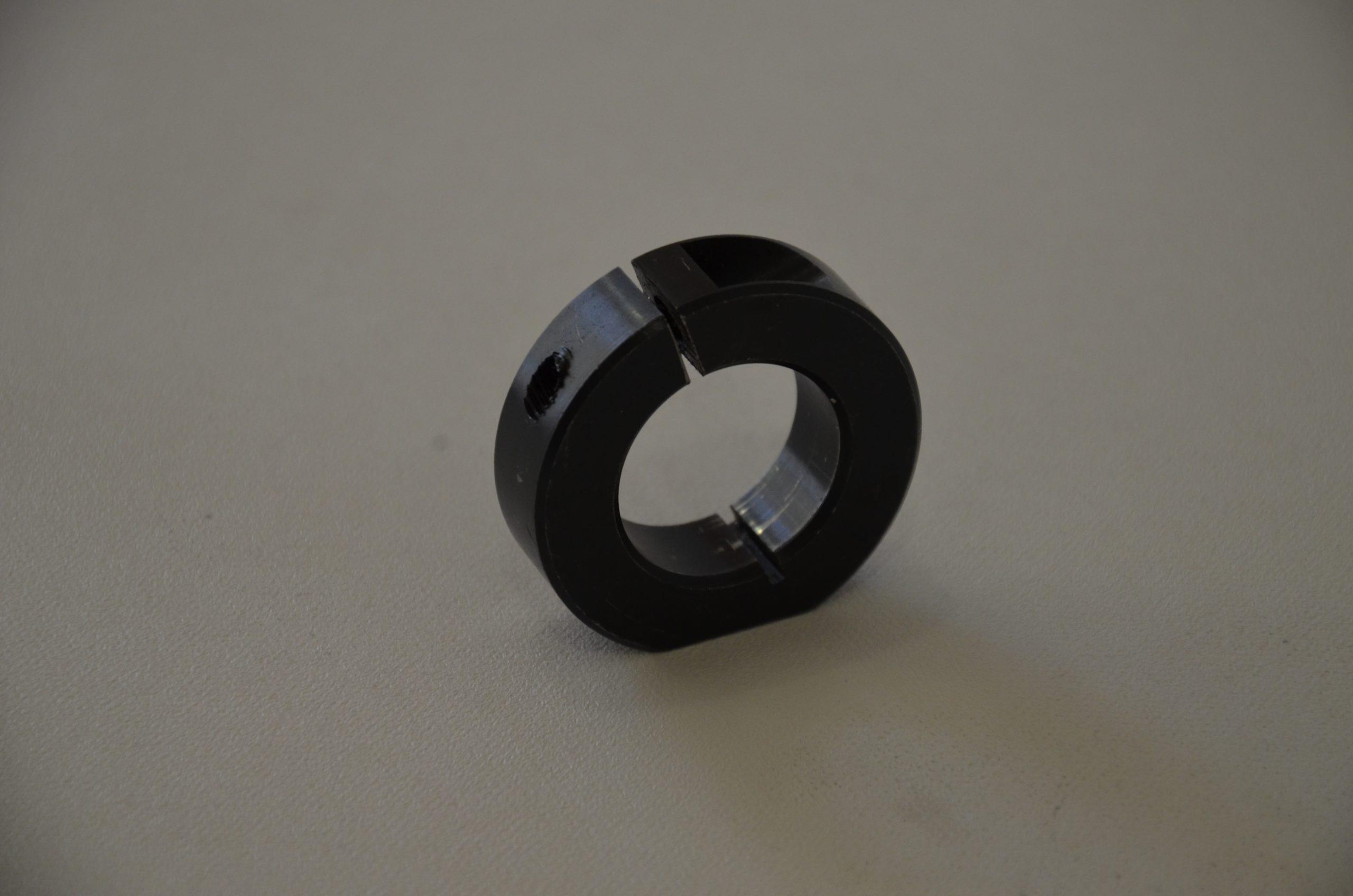 Sıkma yüzüğü