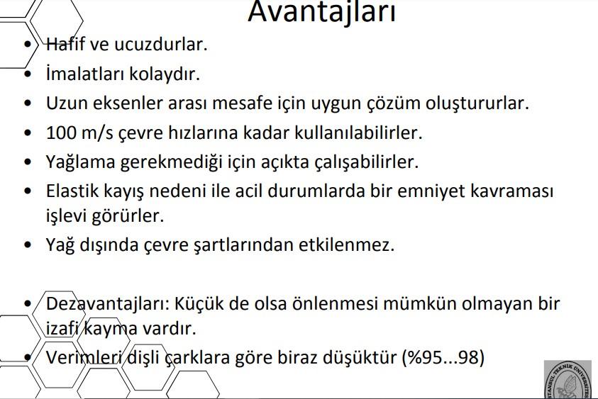 Kaynak: İTÜ